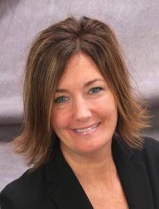 Suzanne Lundin